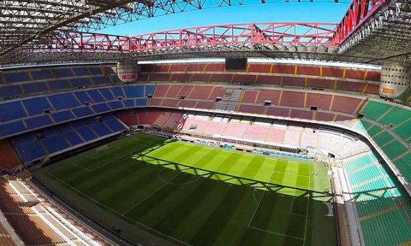 Милан ще се поправи с Беневенто