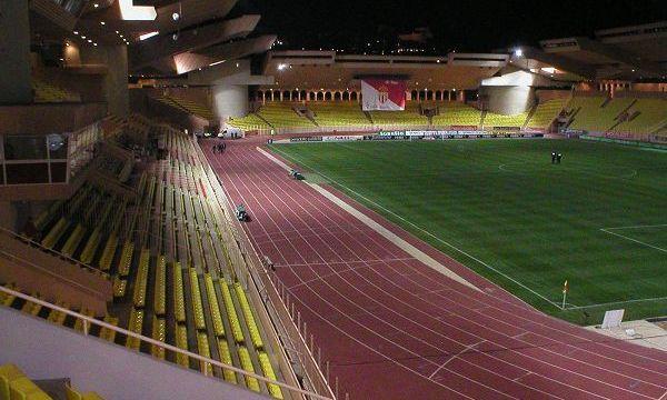 Монако ще засили Каен към Лига 2