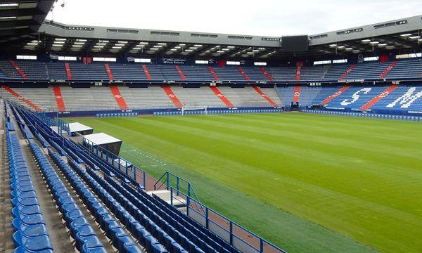 Марсилия преследва шести пореден успех в Нормандия