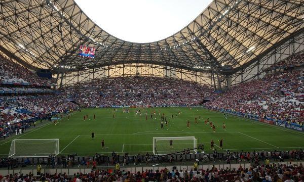 За Марсилия остана само домашната сцена