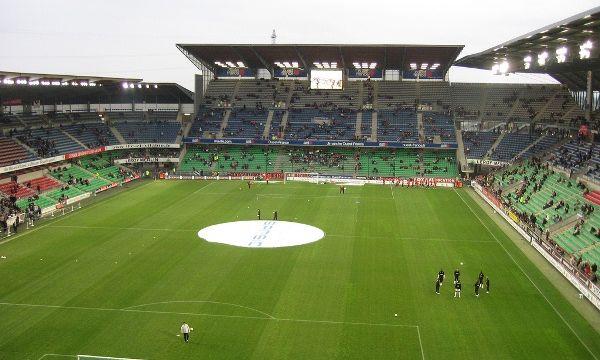 Голямата цел за ПСЖ остана Лига 1