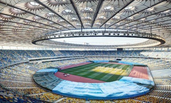 Динамо Киев и Лацио отново няма да се победят