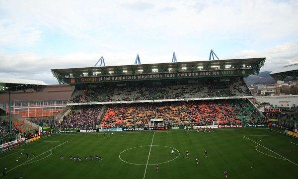 ПСЖ ще вземе пълния комплект точки срещу Сент Етиен