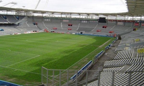 Марсилия трябва да победи, за да се надява за Лига Европа