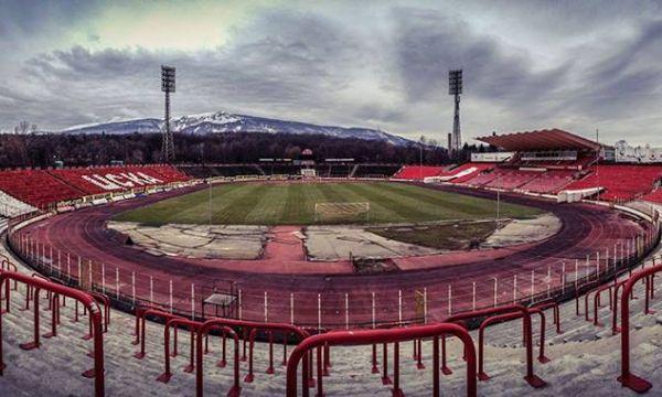 ЦСКА има да си връща на Черно море