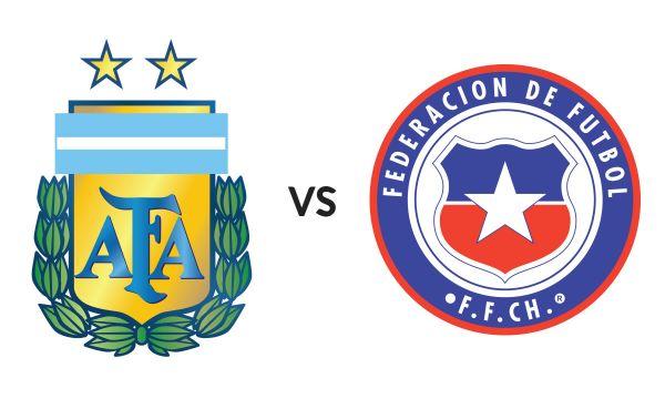 Чили има шанс за трето място с Аржентина