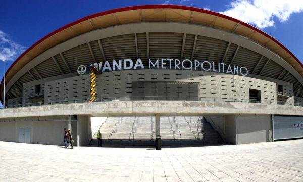 Атлетико ще вземе малка преднина срещу Локомотив Москва