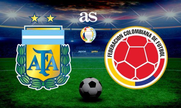 Колумбия няма да спре Меси и компания по пътя към финала