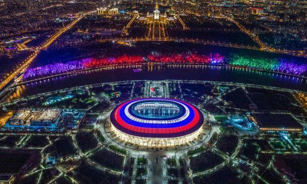 Франция ще спечели Световната купа
