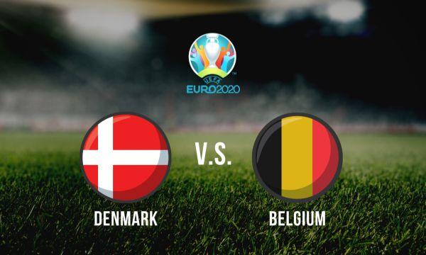 Дания – Белгия: дяволите са по-класният отбор