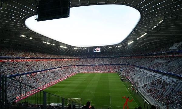 Байерн Мюнхен - Бешикташ: Без шансове за гостите