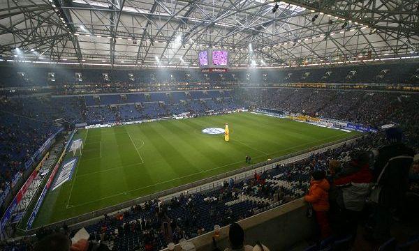 Анонс на 5-ти кръг на Бундеслигата