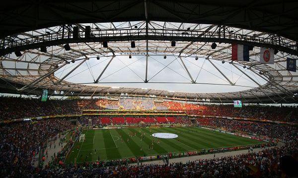 Анонс на 2-ри кръг на Бундеслигата