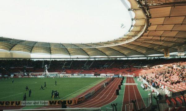 Анонс на 8-ми кръг на Бундеслигата
