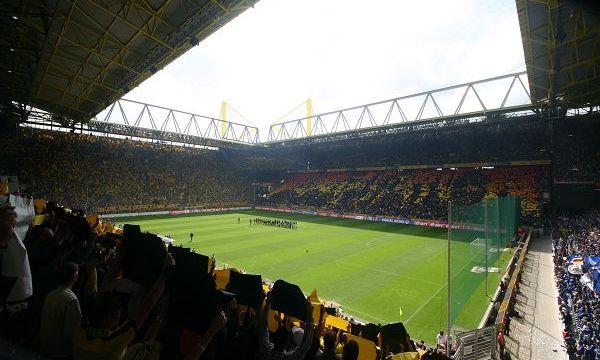Борусия Дортмунд - Залцбург: Потърсете изненадата