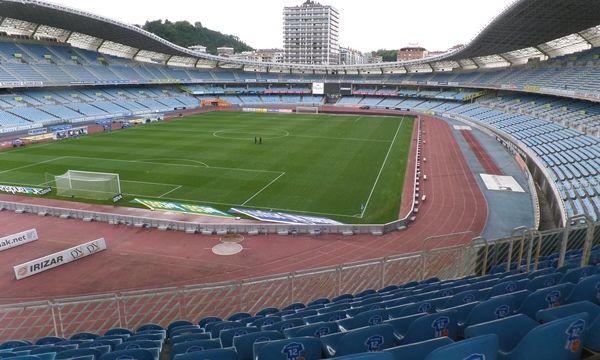 Реал Сосиедад - Барселона: Обновената Аноета няма да спре шампиона