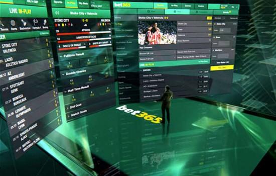 Уникални и разнообразни коефициенти за английската Висша лига от bet365