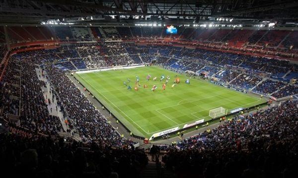 Лион ще си гарантира място в Шампионската лига