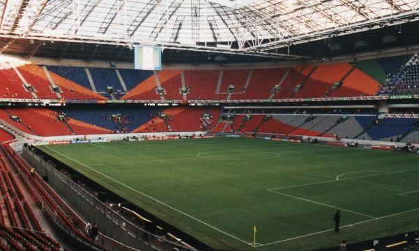 Аякс - Реал Мадрид: Испанците добре ще си постелят за реванша