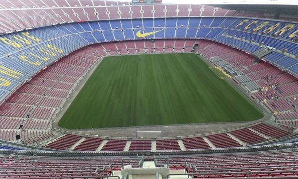 Барселона - Валенсия: Без шансове за гостите