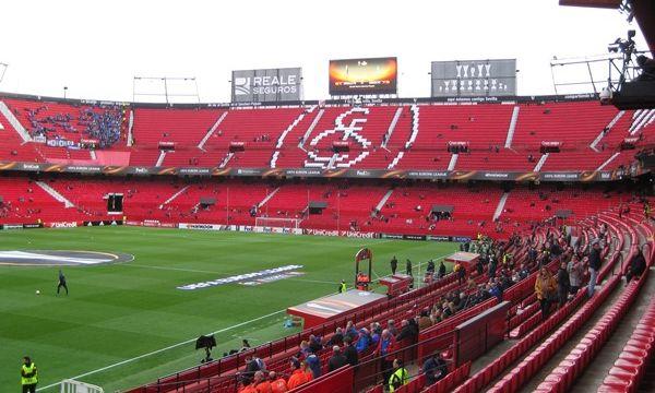 Барселона няма да загуби в Севиля