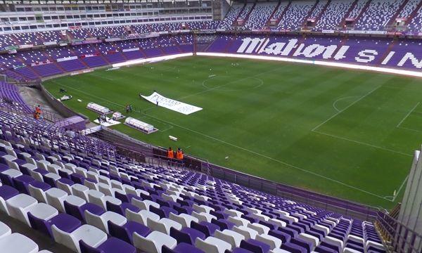 Барселона ще вземе трите точки срещу Валядолид