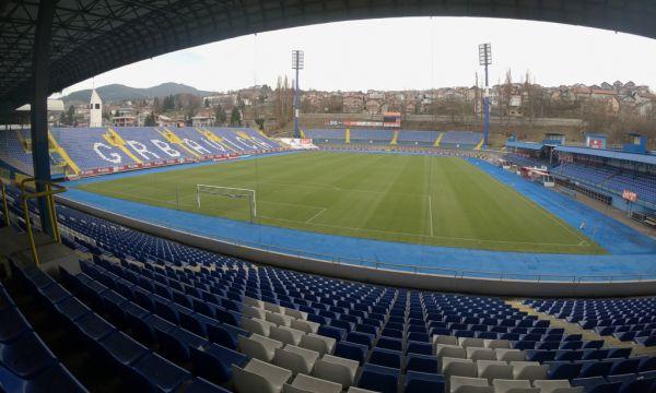 Италия ще реши групата срещу Босна и Херцеговина