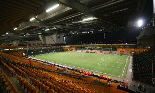 Норич - Ливърпул: Без шансове за аутсайдера