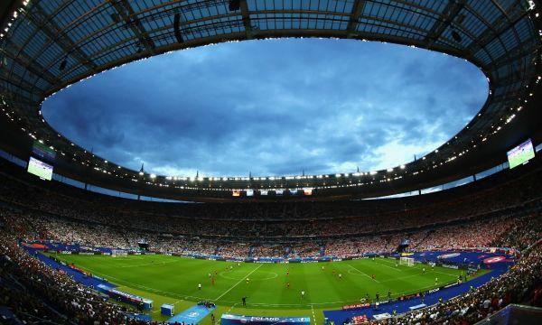 Франция ще се справи с Хърватия