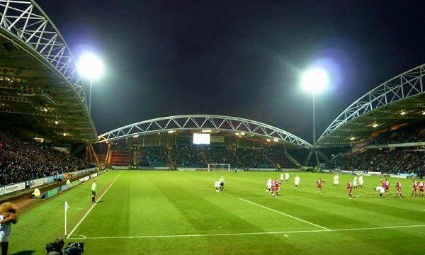 Хъдърсфийлд – Арсенал: Отново неуспех в гостуване за Венгер