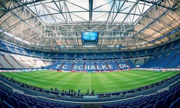 Шалке ще лиши Локомотив от Лига Европа