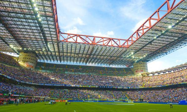 Лацио ще задържи Интер