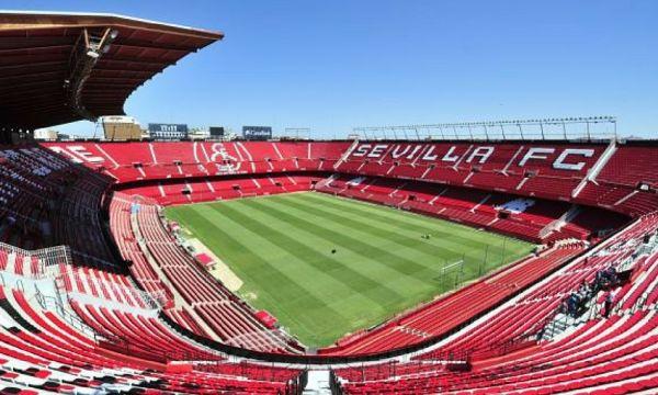 Севиля и Юнайтед няма да се победят