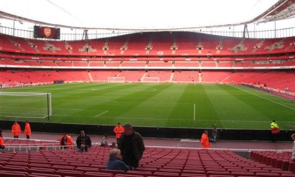 Арсенал - Нюкасъл: Без победител