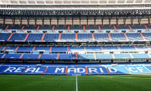 Реал Мадрид ще продължи формата със Сосиедад