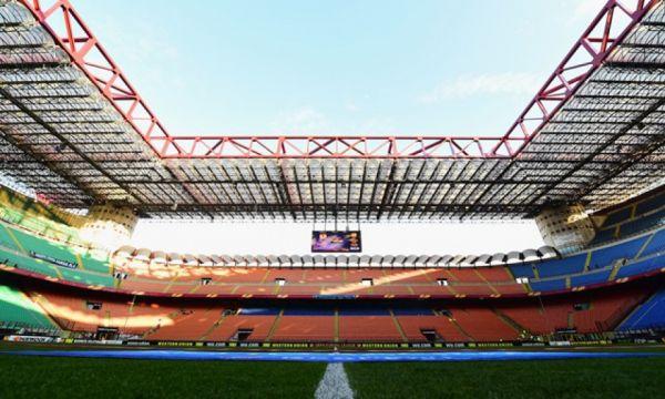 Милан няма да спре Ювентус