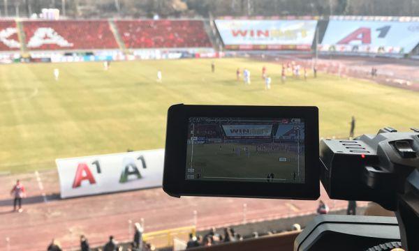 8c3d22cf509 ЦСКА на бунт за ТВ права / България / Новини - Futbol TV
