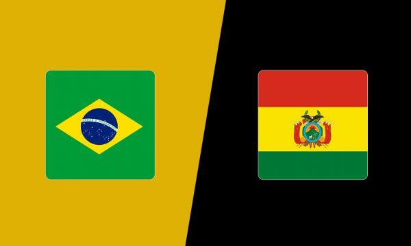 Бразилия ще стартира с победа