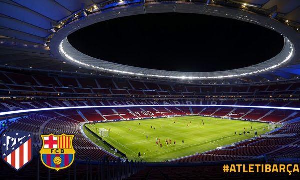 Атлетико - Барселона: Каталунците отново няма да загубят в Мадрид