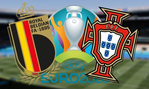 Португалия ще отстрани Белгия