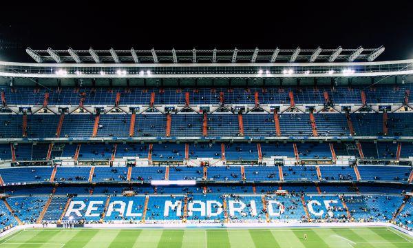 Реал ще надвие затруднена Валенсия