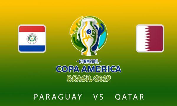 Парагвай не бива да подценява Катар