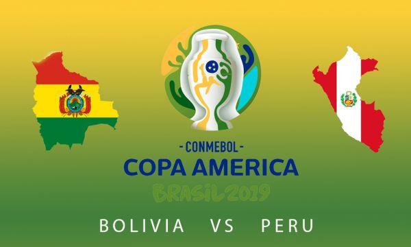 Перу ще се справи с Боливия