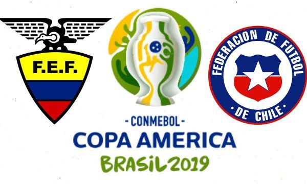Чили ще е уверен и срещу Еквадор