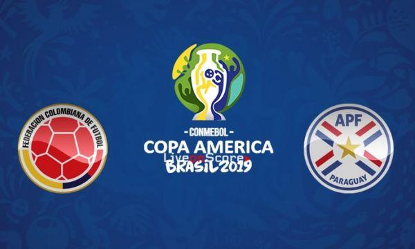 Колумбия ще остане непобедена