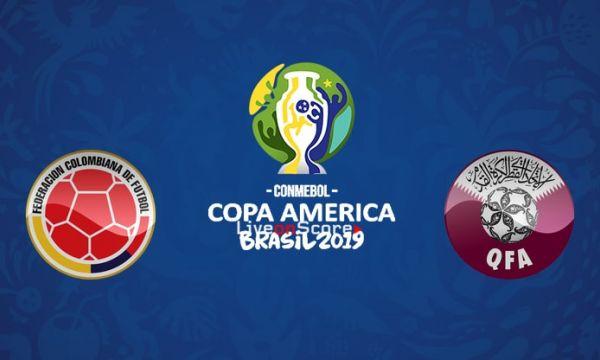 Колумбия продължава в следващата фаза