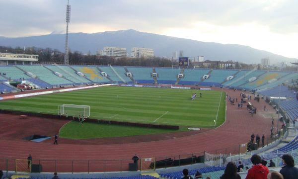 Левски ще се реваншира на феновете в мача срещу Тигрите