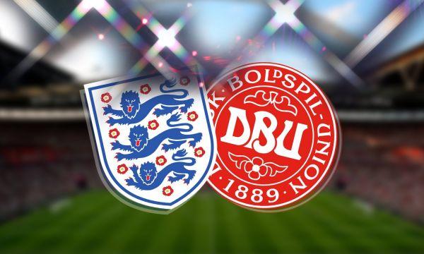 Англия ще спре Дания на полуфинала