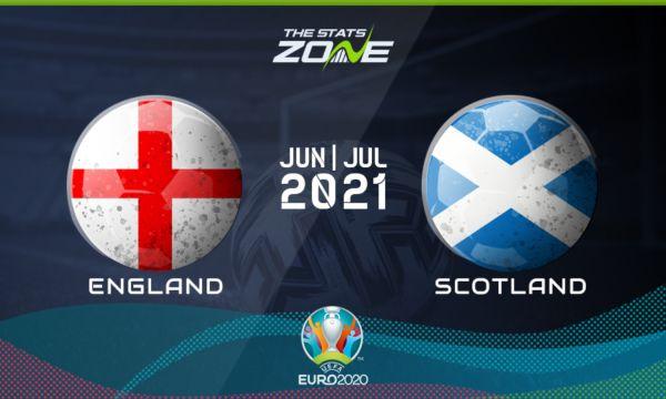 Англия ще надвие и Шотландия