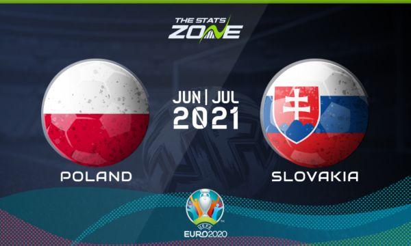 Полша ще пречупи Словакия